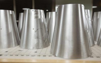 How to design a custom lamp shade